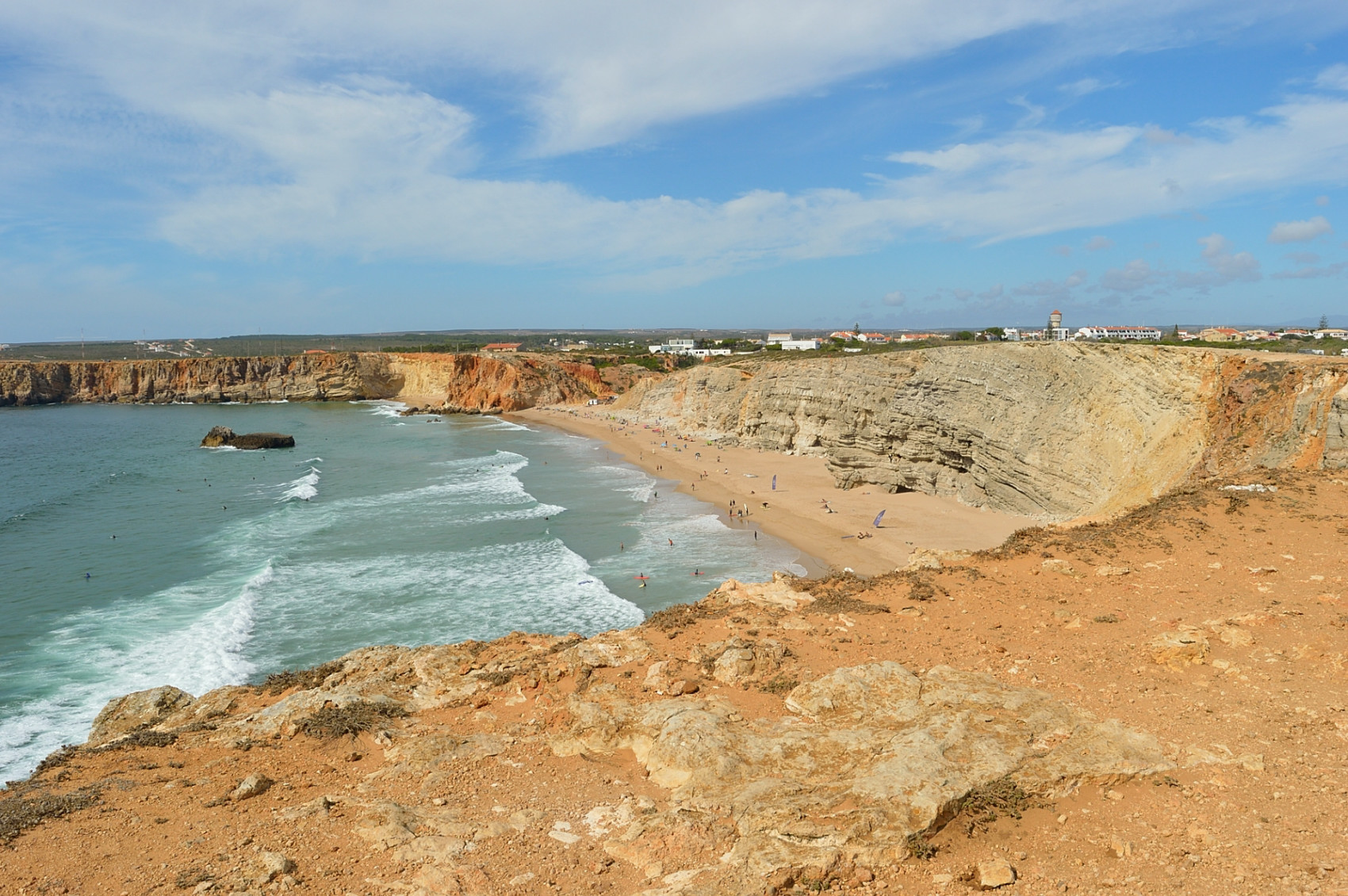 At the end of the world – why Sagres is a perfect holiday destination in Portugal
