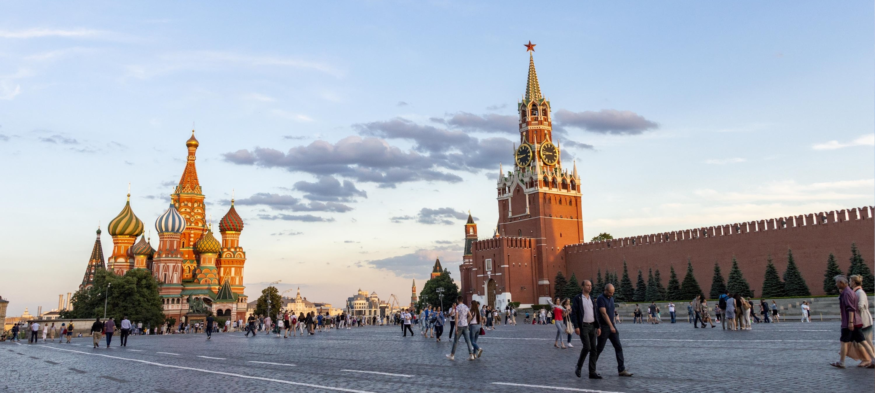 All The Best Things to Do In Moscow, Russia During Your First Trip