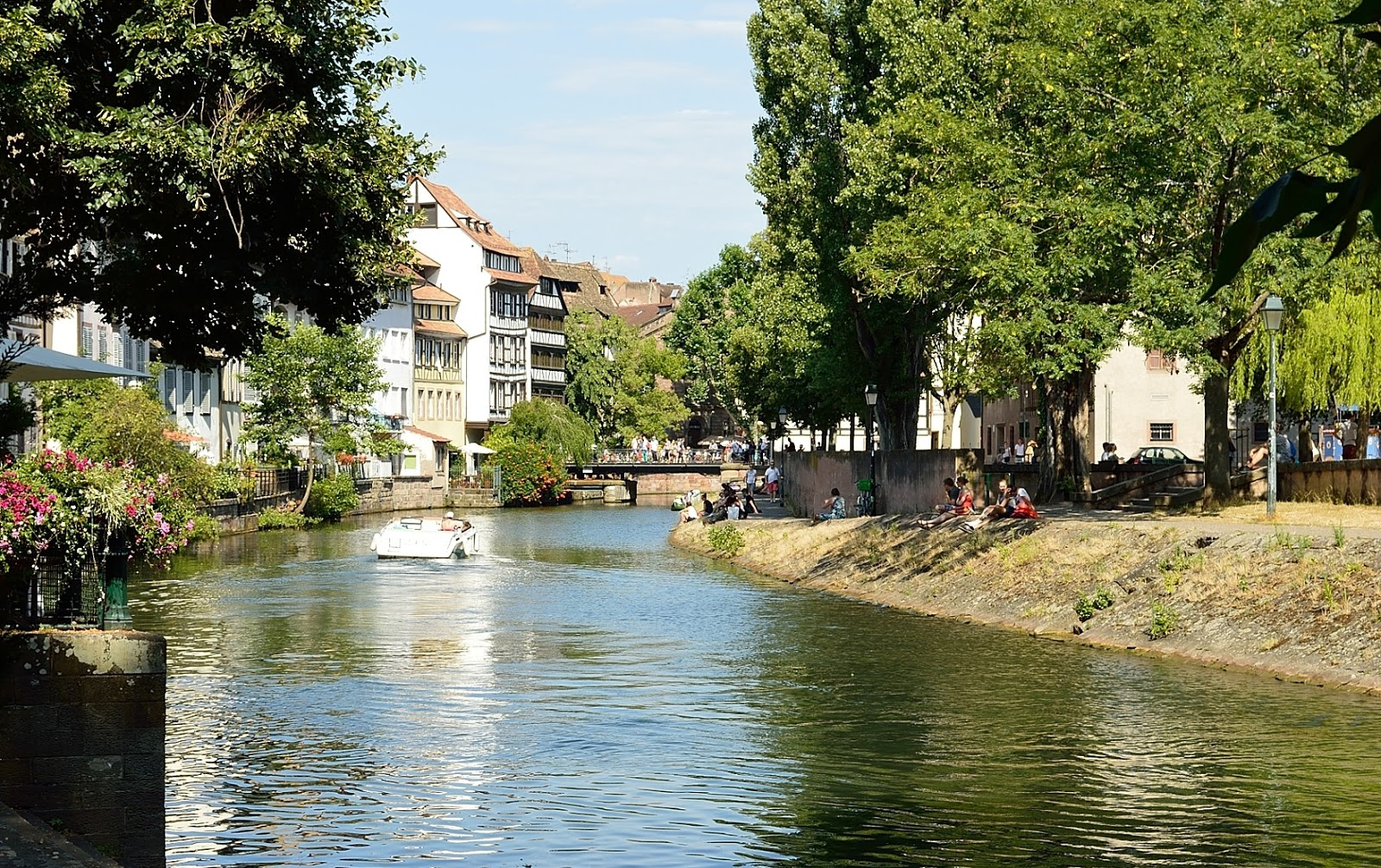 8 Amazing Things To Do During One Day In Strasbourg, France