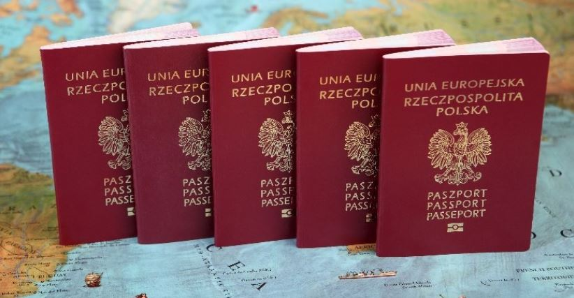 Your passport will tell you the truth – are you lucky?