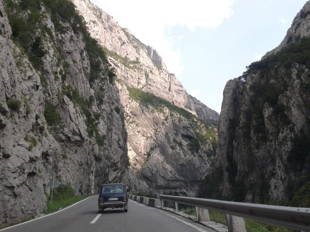 The Complete Guide To Balkan Road Trip In One Week