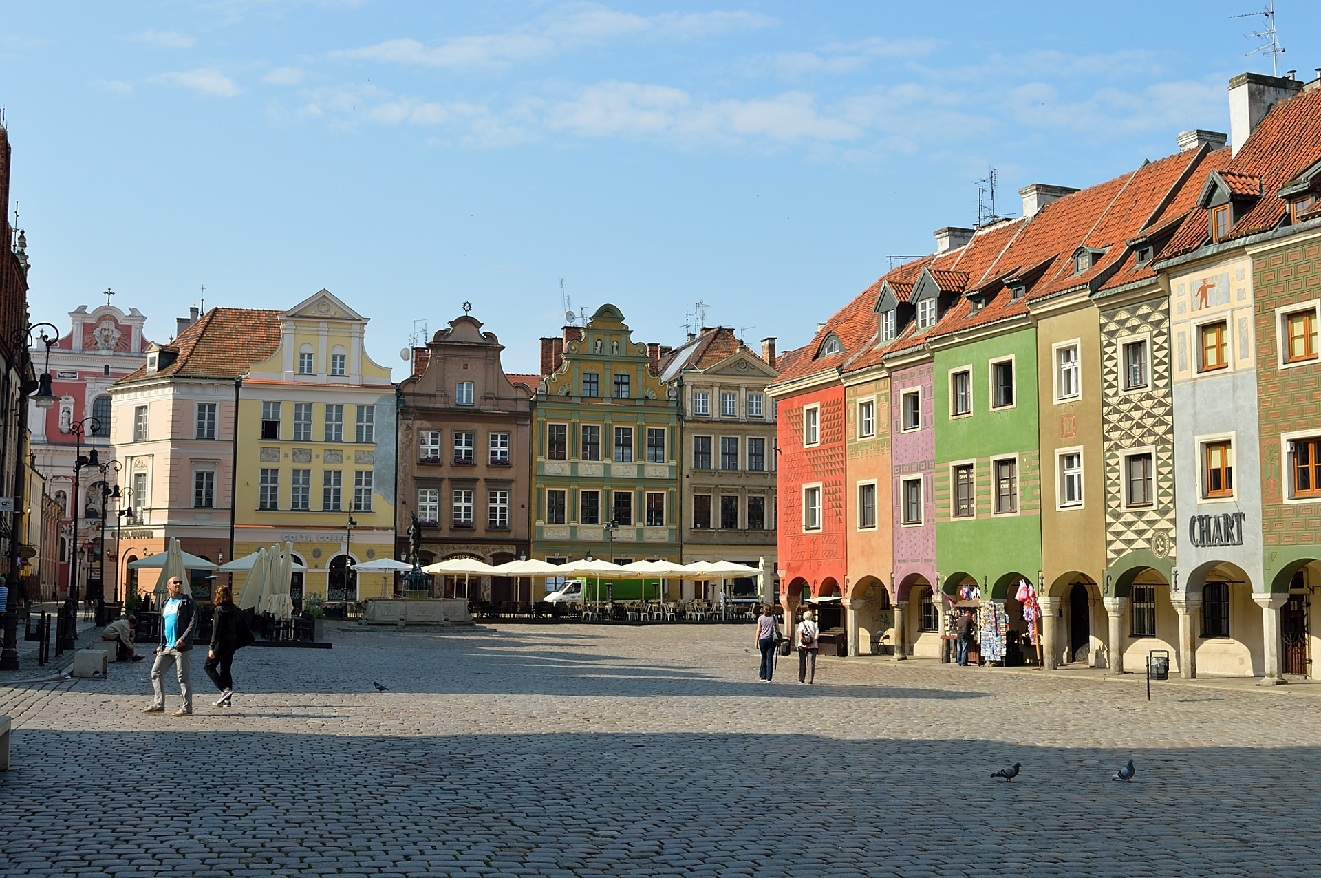 What to do for a weekend in Poznan, Poland? An essential guide to the best spots in the city
