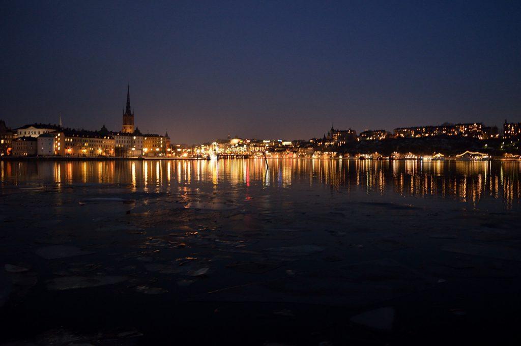 Sztokholm atrakcje: Stadshuset, Ratusz Miejski