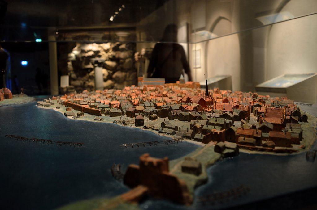 Weekend w Sztokholmie: Muzeum średniowiecza