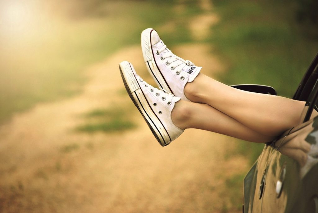 legs-window-car-dirt-road-51397