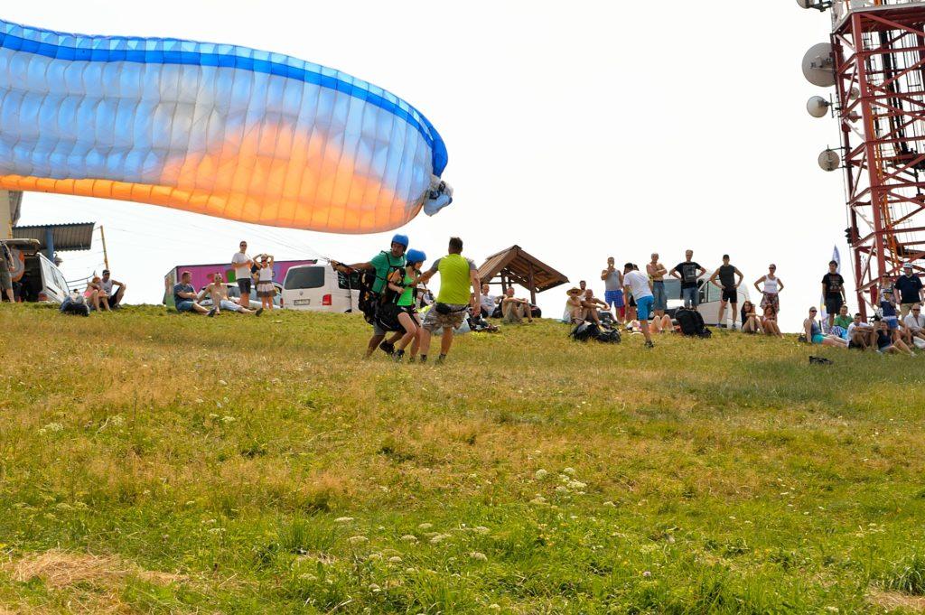 paragliding Zar - 2 quotes