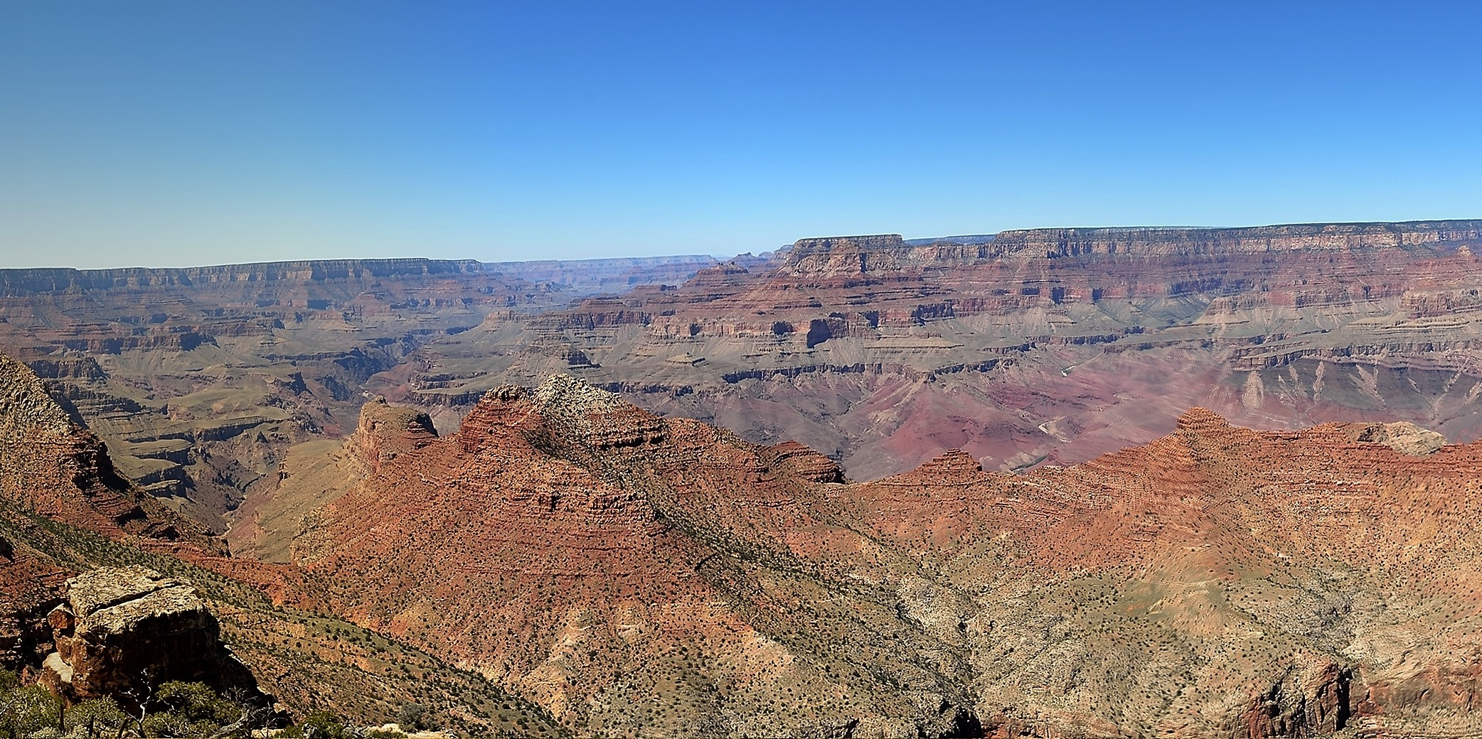 Who else wants to find the best viewpoint of the Grand Canyon?