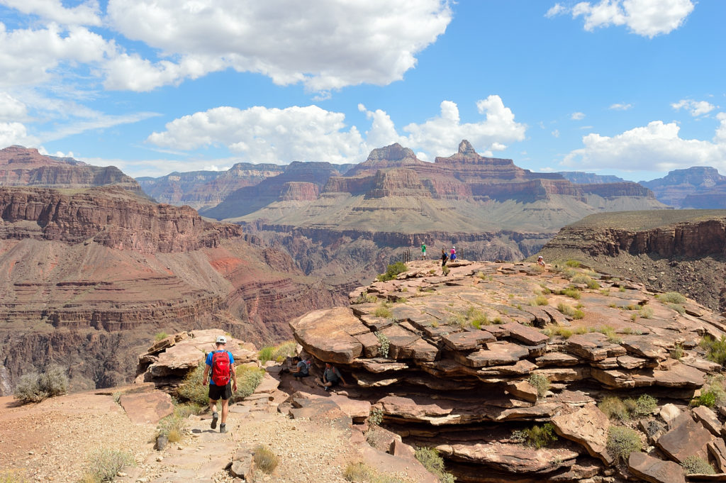 plateau point grand canyon