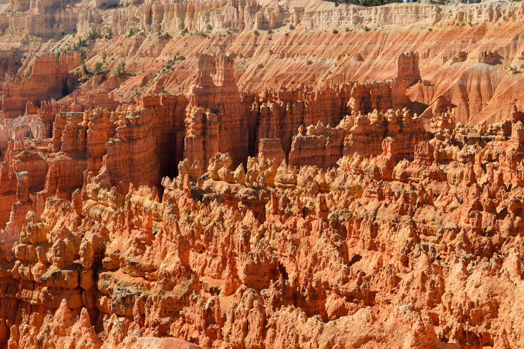 bryce canyon formacje skalne