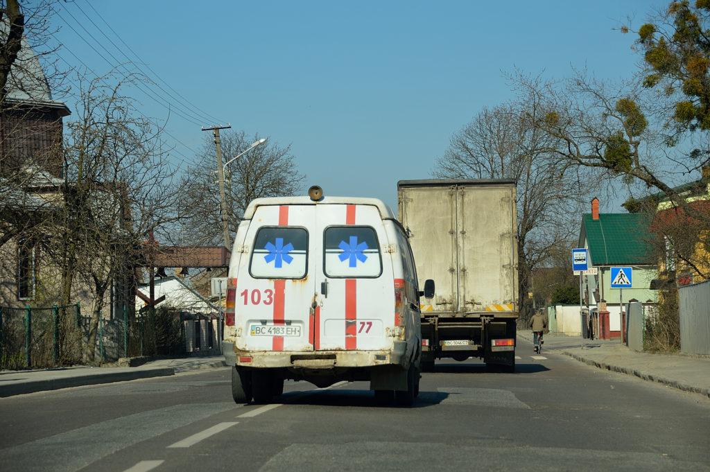 przekraczanie granicy polska-ukraina