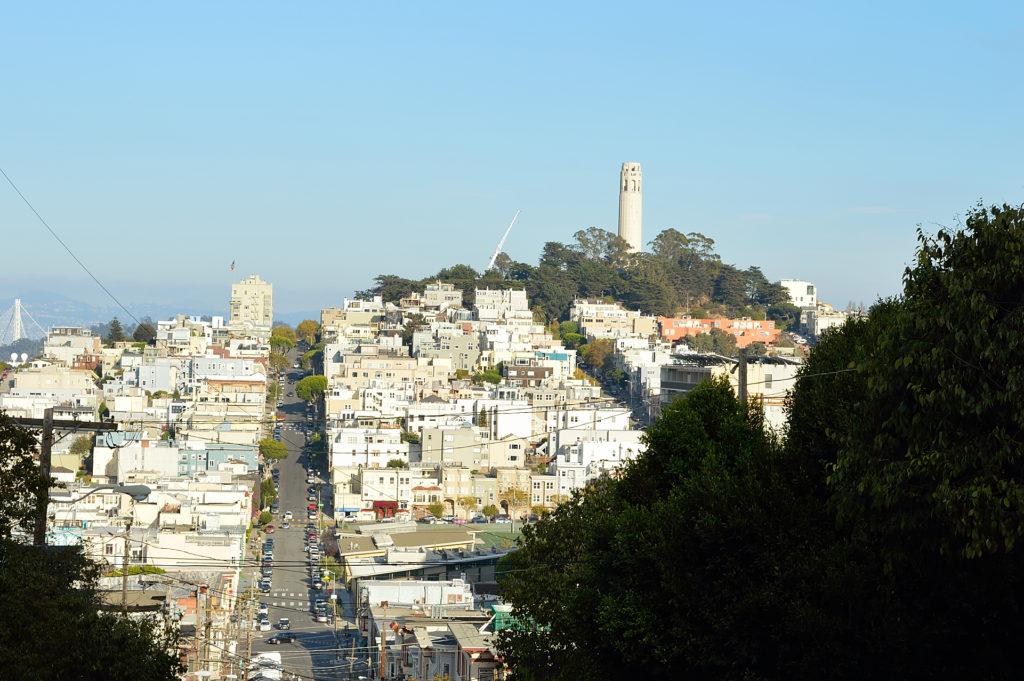 trzy dni w San Francisco co zobaczyć