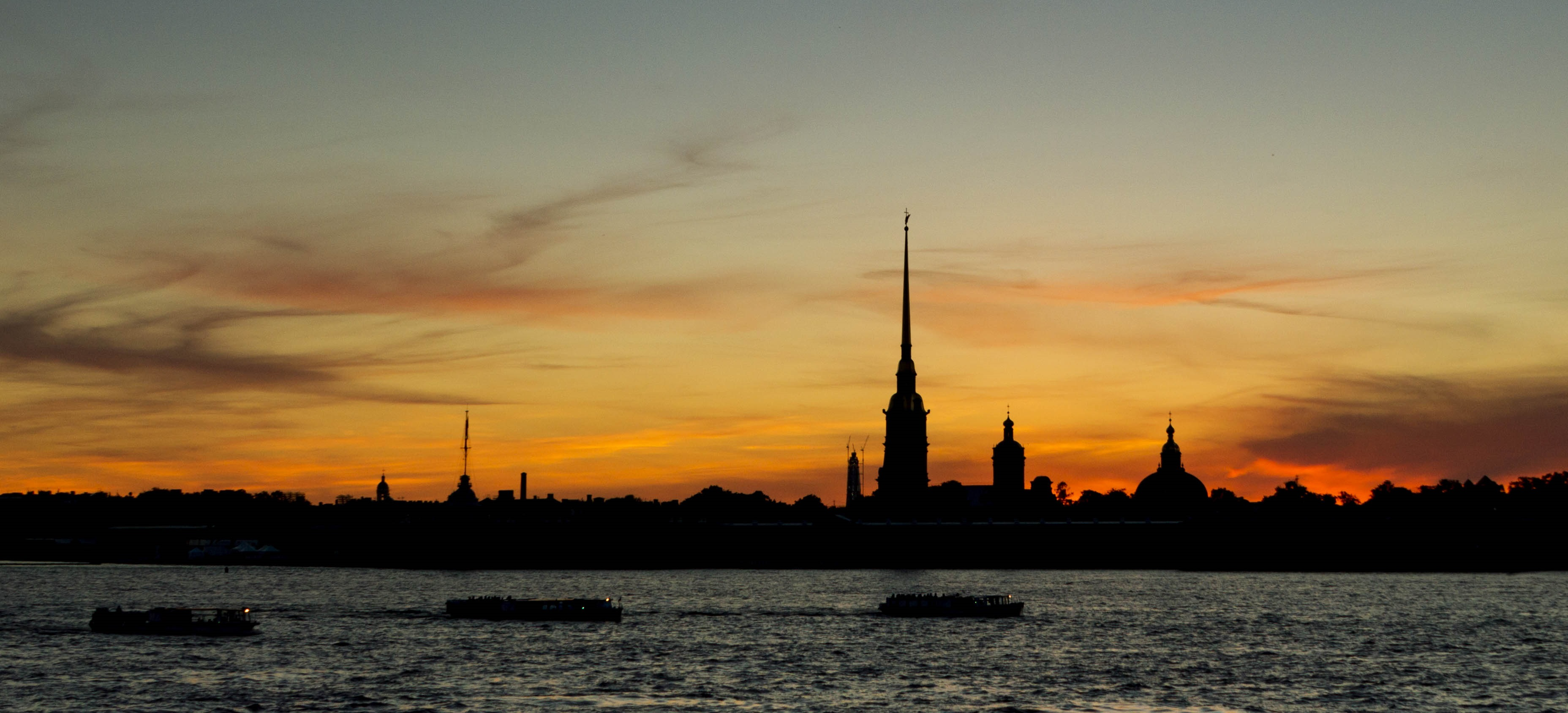 How to organize a trip to Saint Petersburg, Russia? Practical tips and information (Updated 2020)