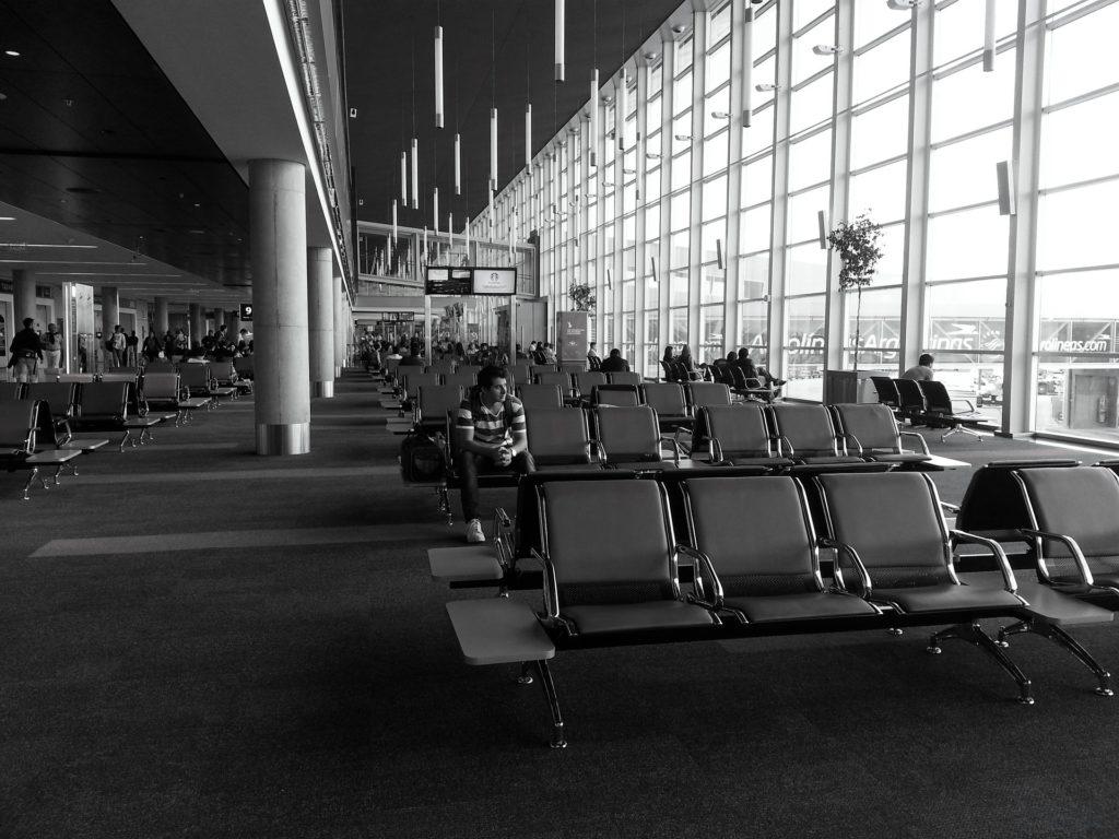 how to claim flight compensation