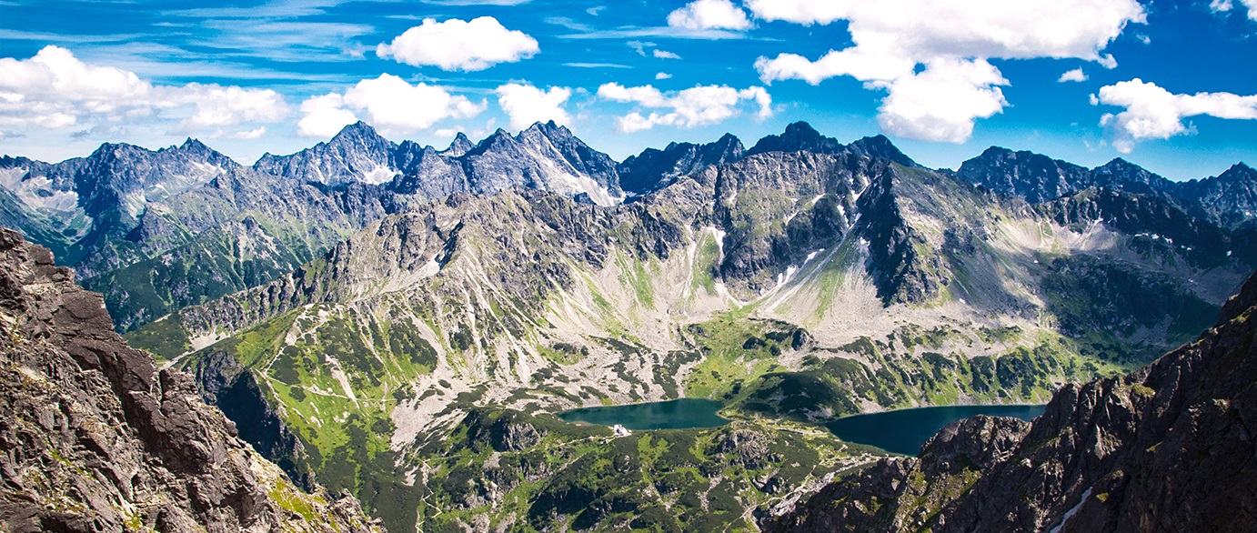 15 Most Stunning Hiking Trails In Polish Mountains