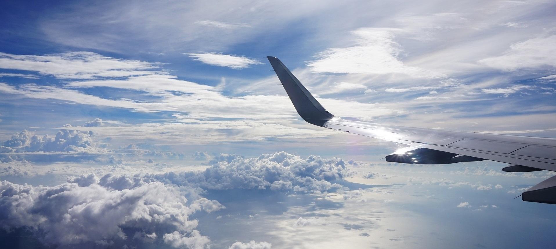 jak uzyskać odszkodowanie od linii lotniczych