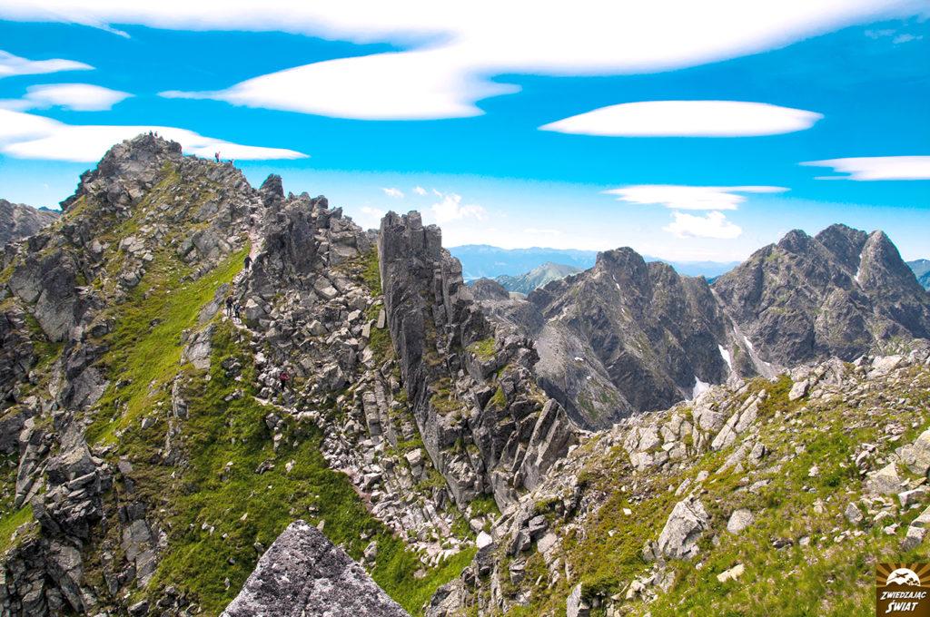 najpiękniejsze szlaki w polskich górach