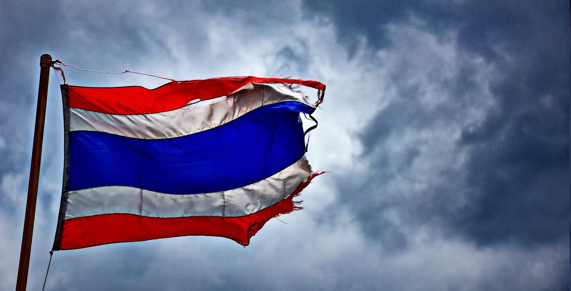 wyjazd do Tajlandii na więcej niż 30 dni
