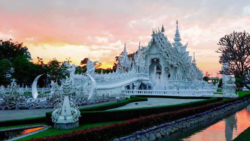 wyjazd do tajlandii na dłużej niż 30 dni