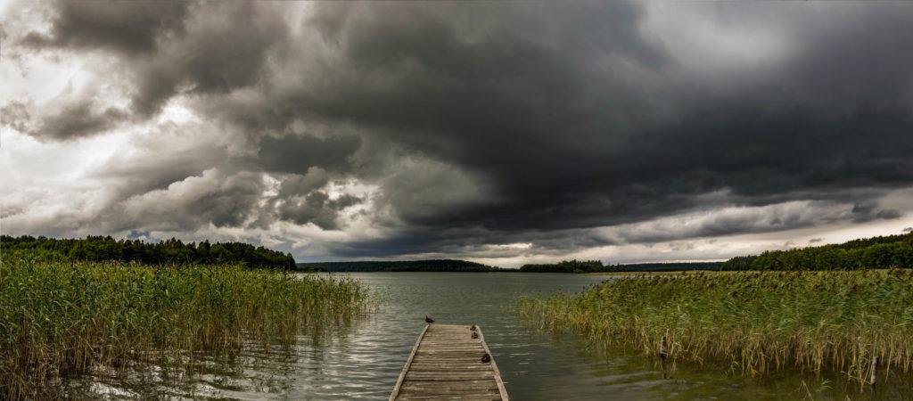 panorama burza