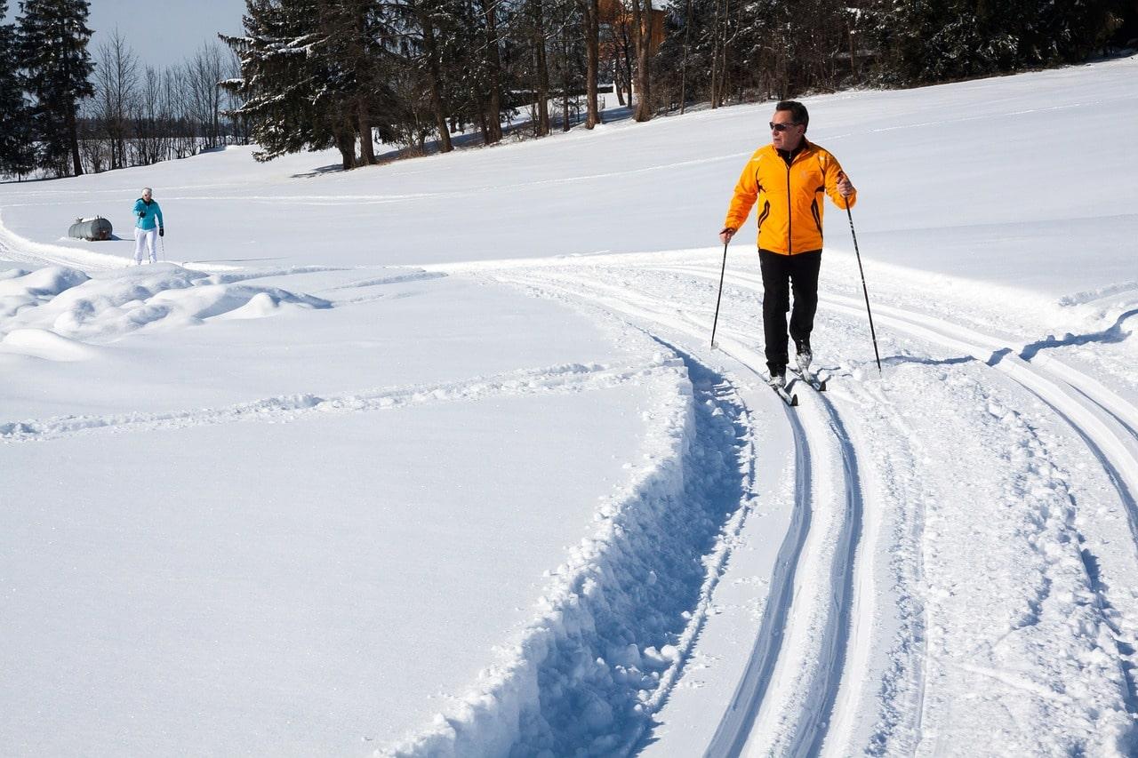 winter holidays in poland - izerskie mountains