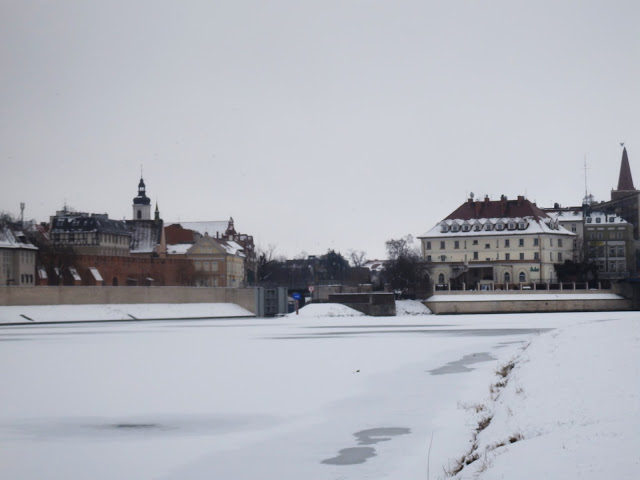 winter holidays in poland