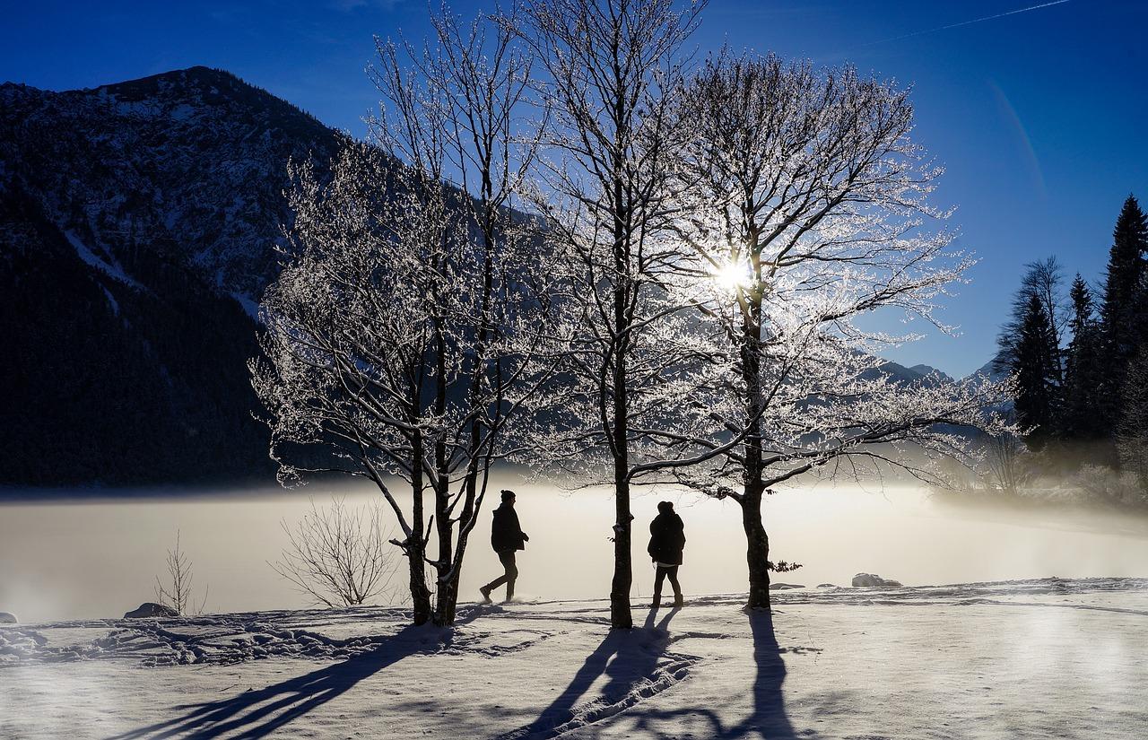 winter holidays in poland - mazury