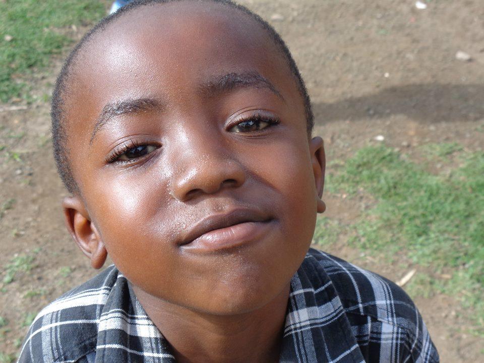 wolontariat w afryce w tanzanii