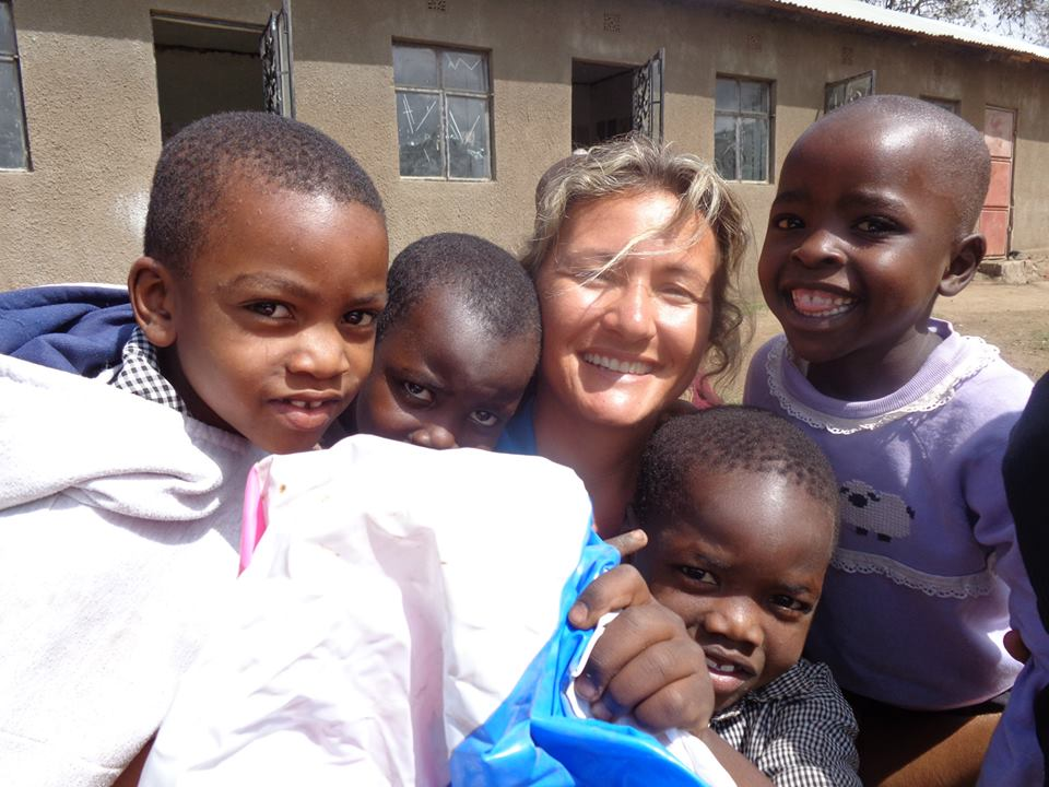 volunteering in tanzania africa
