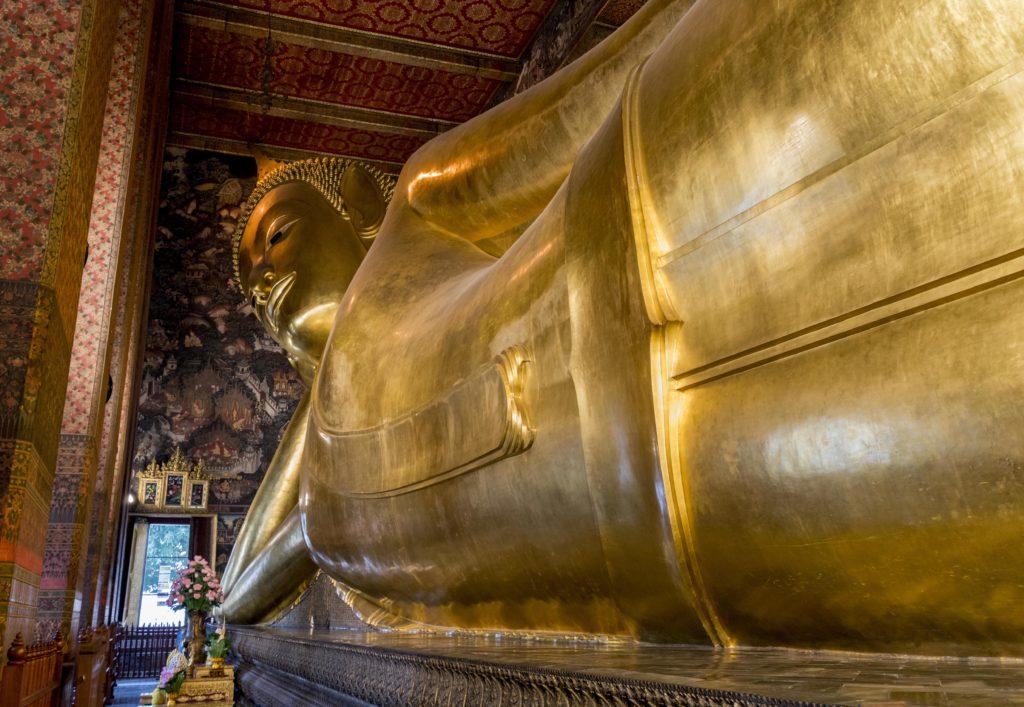 tajlandia co zobaczyć w 2 tygodnie