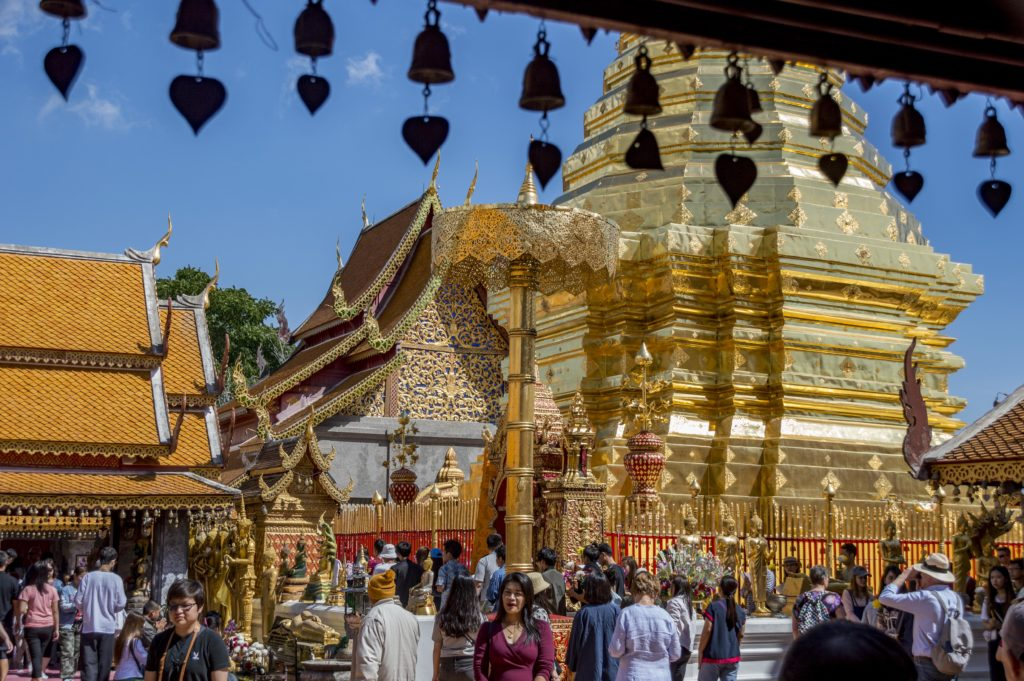 thailand itinerary 14 days
