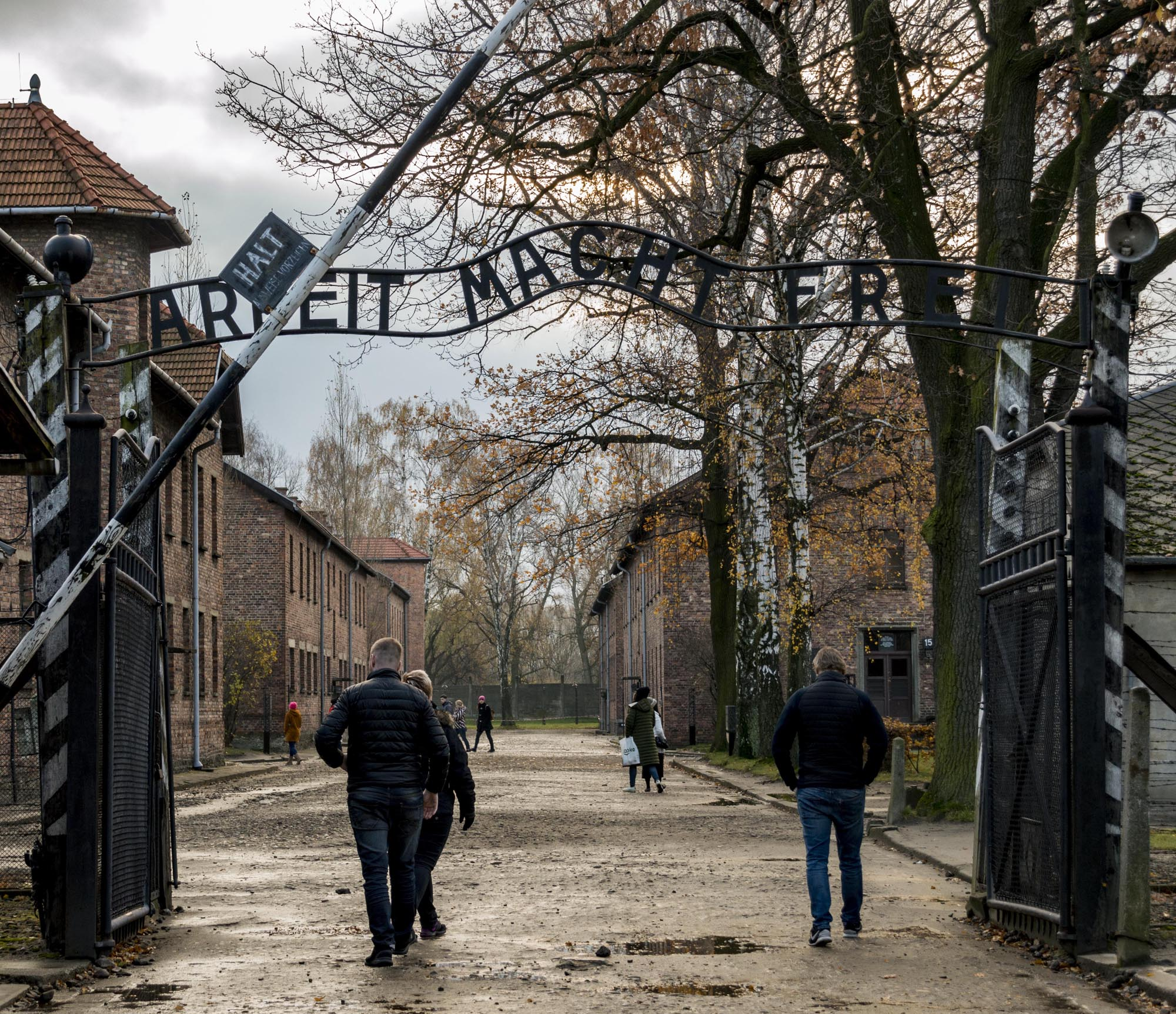 Where Was The Auschwitz Camp Located: Visiting Auschwitz. What Is It Like To See A Nazi