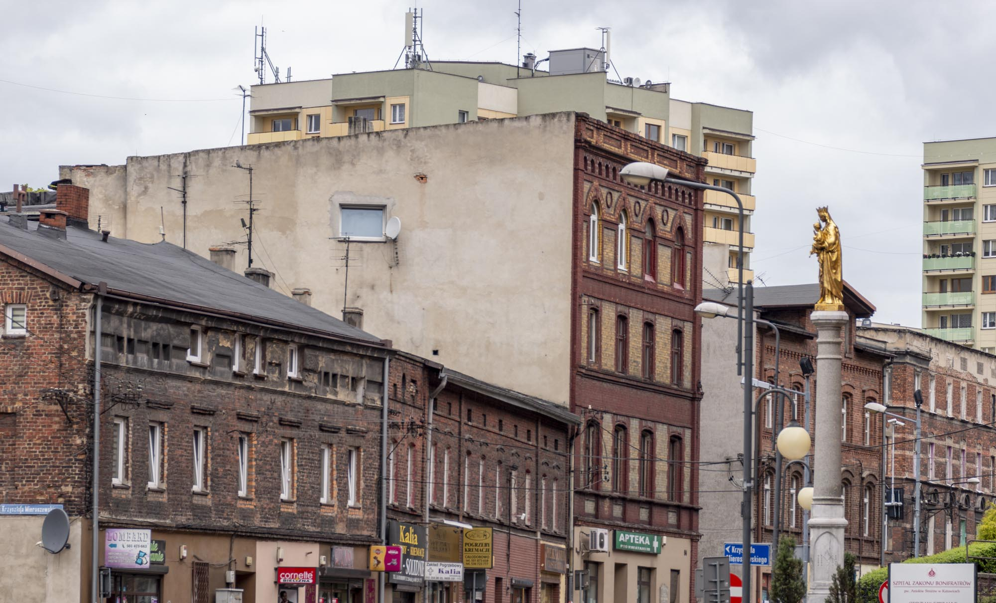 things to do in Katowice - Bogucice