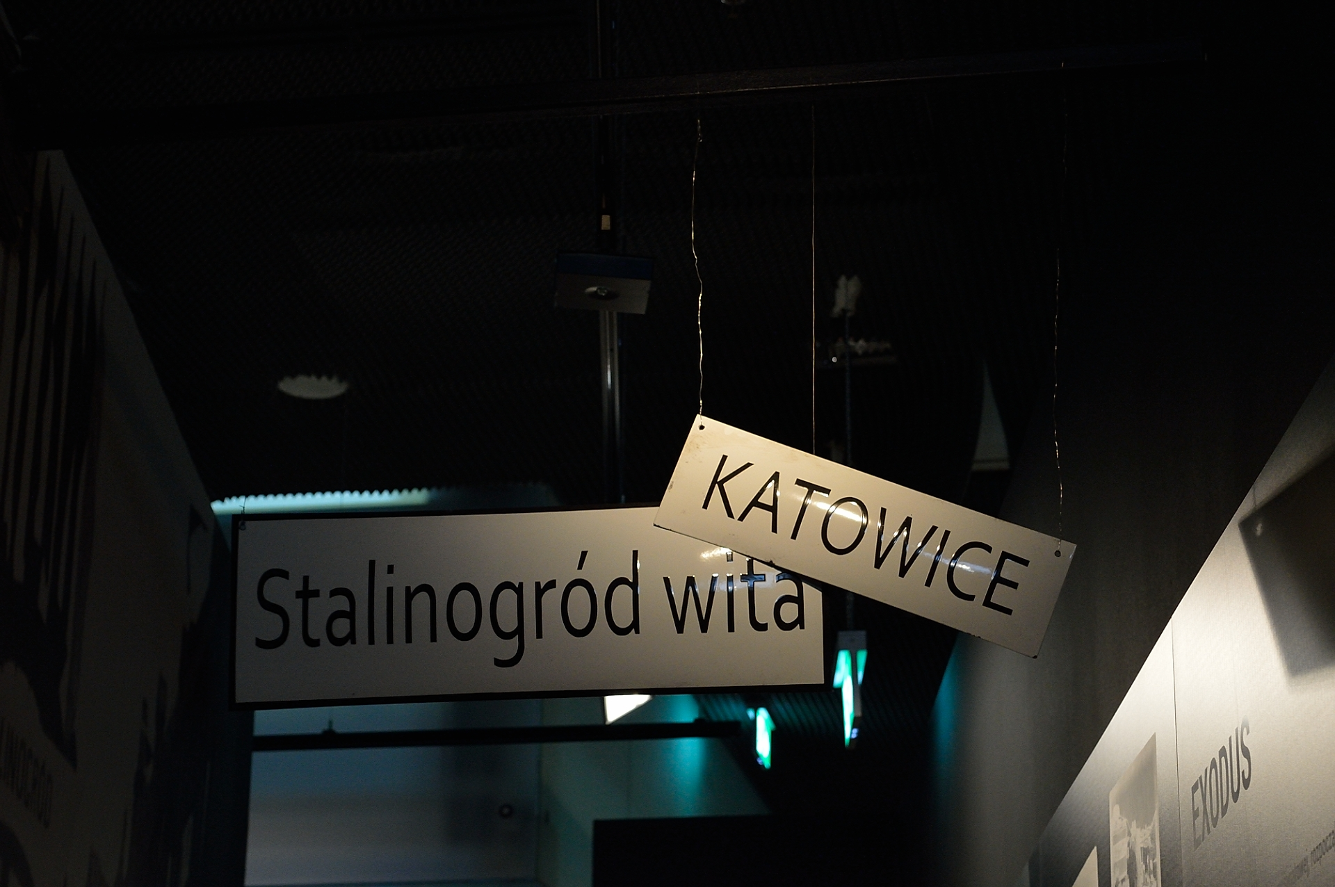 things to do in Katowice - silesian museum