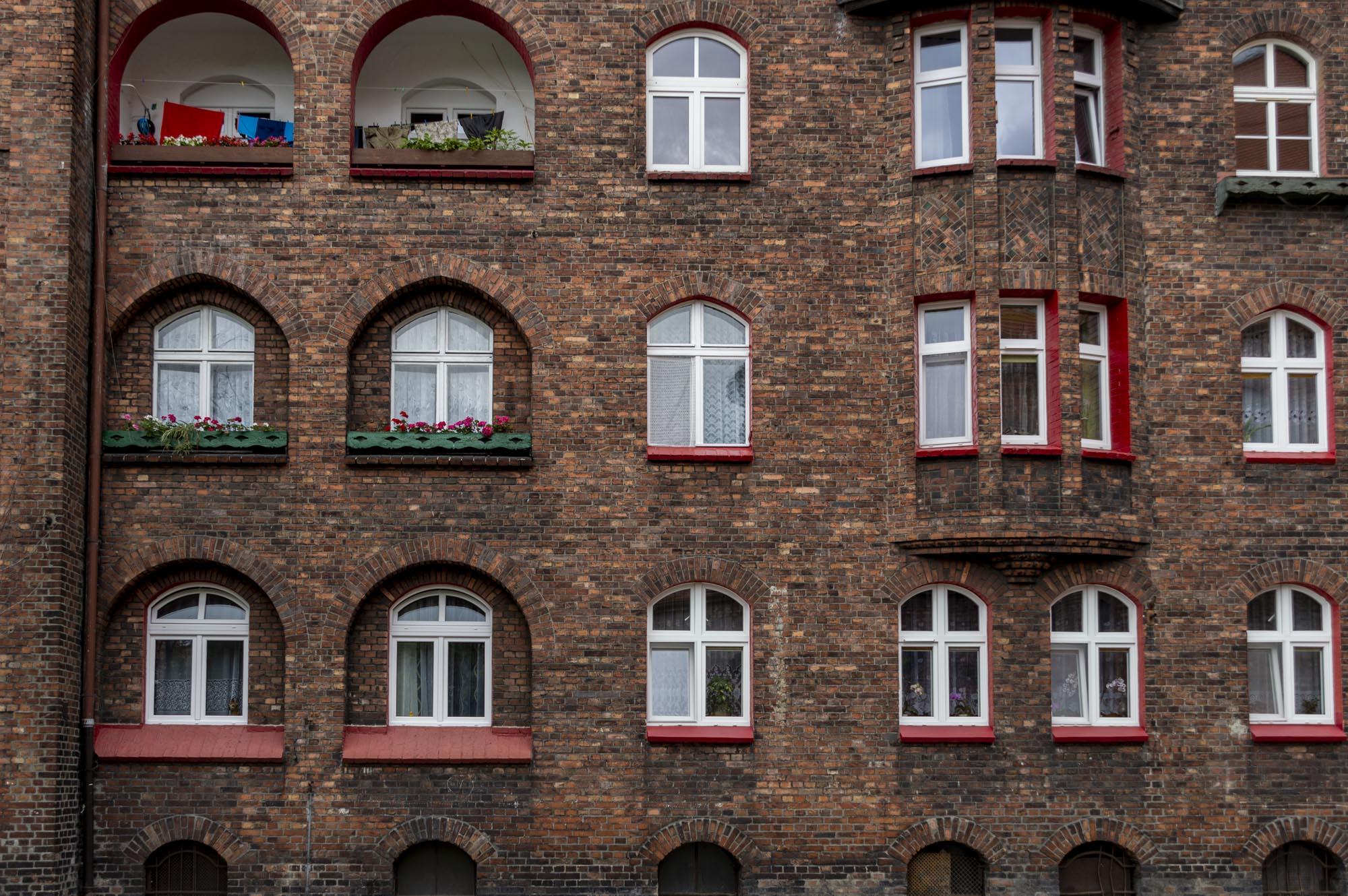 things to do in Katowice - Nikiszowiec