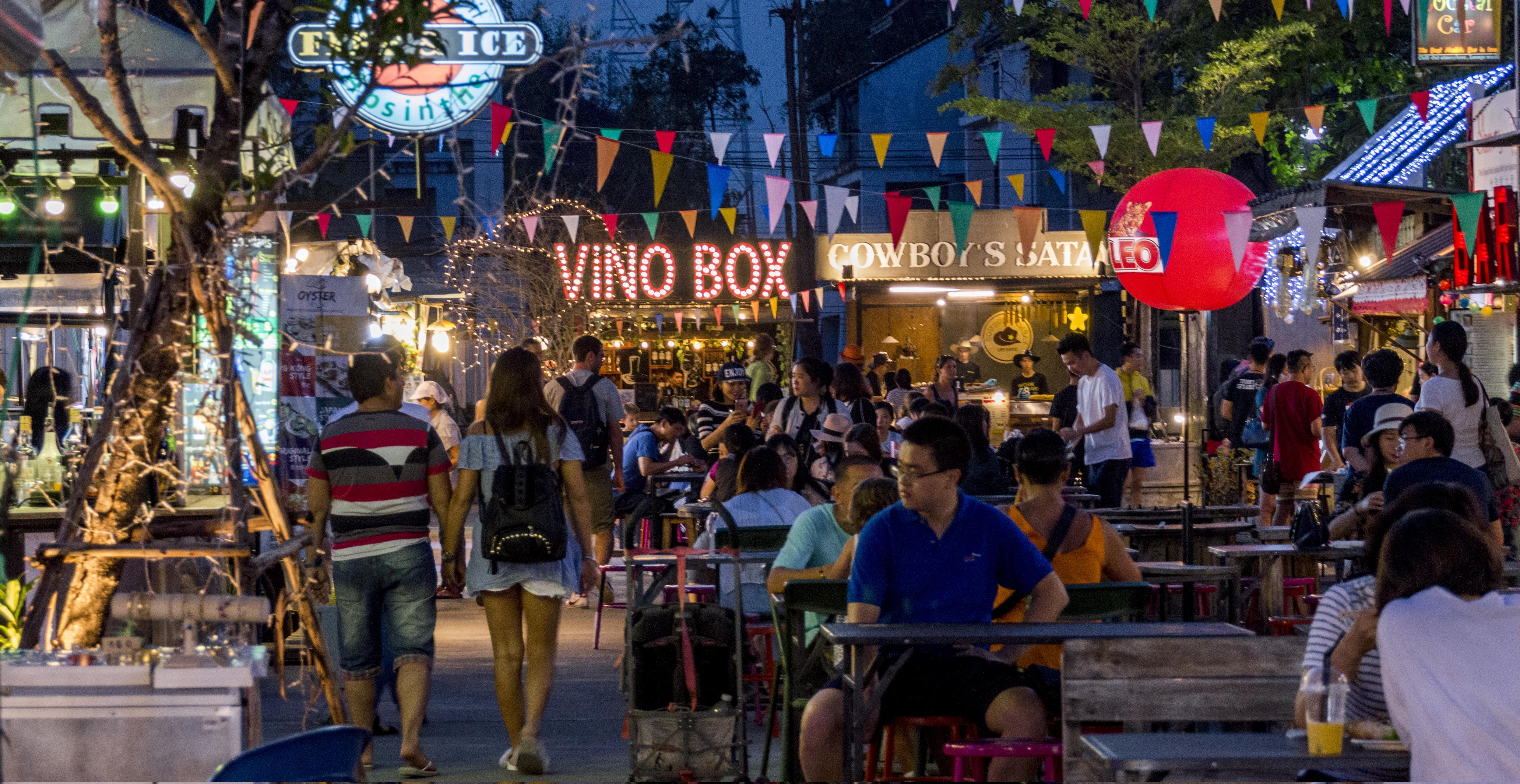 10 Things To Do In Chiang Mai You Can't Possibly Miss