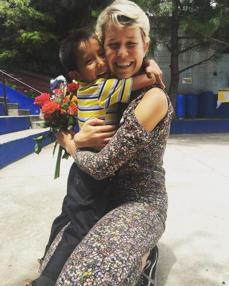 volunteer in latin america guatemala