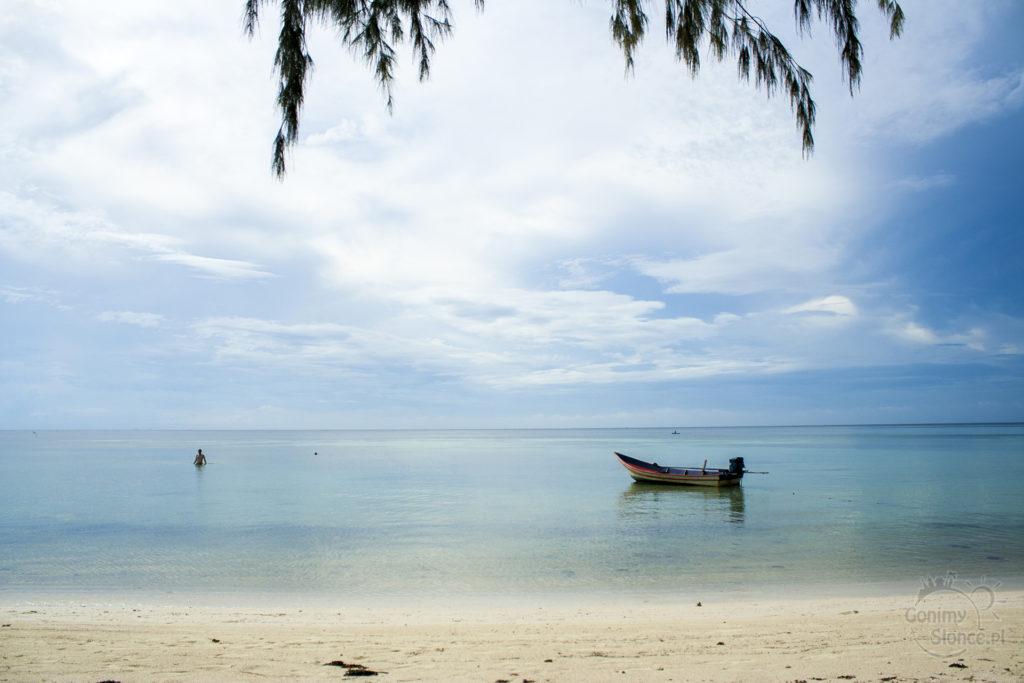 tajlandia kiedy jechać - listopad - marzec