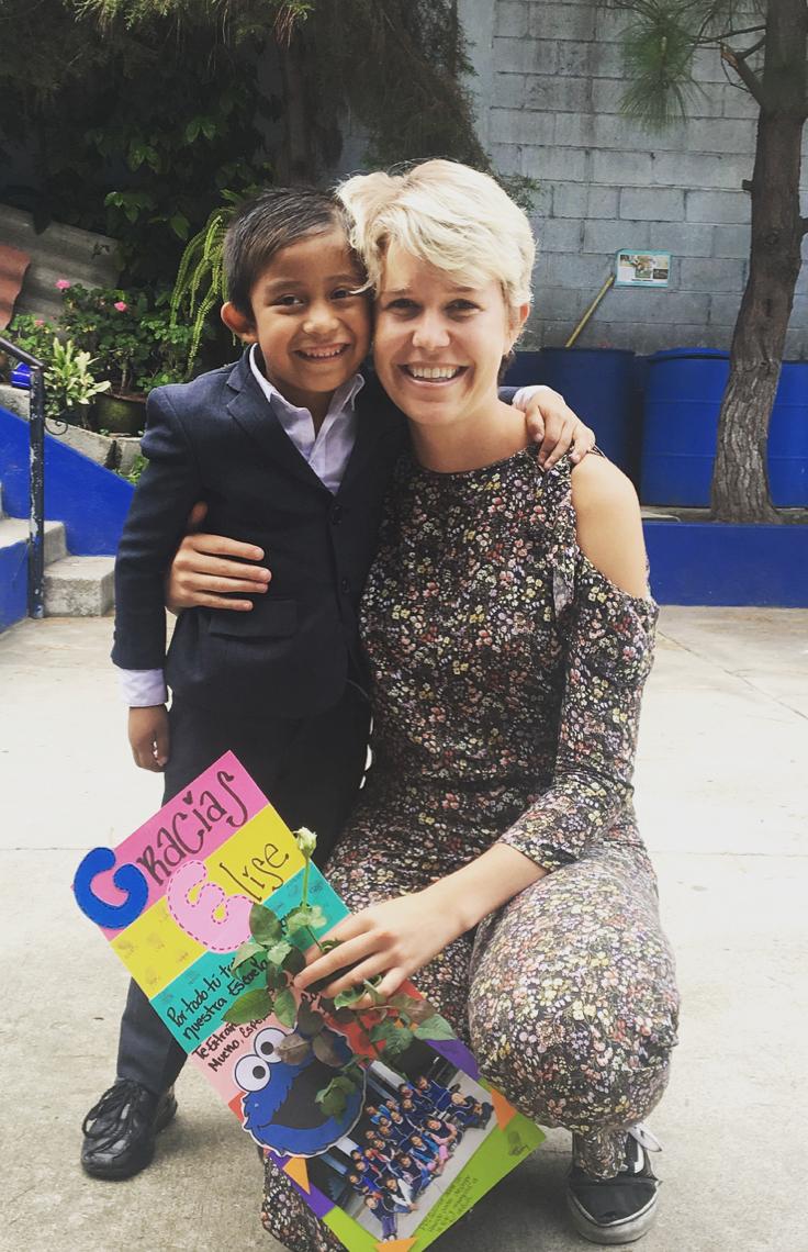 wolontariat w ameryce łacińskiej w gwatemali