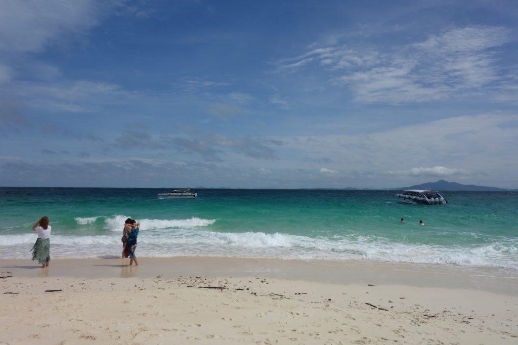 best month to visit Thailand - December