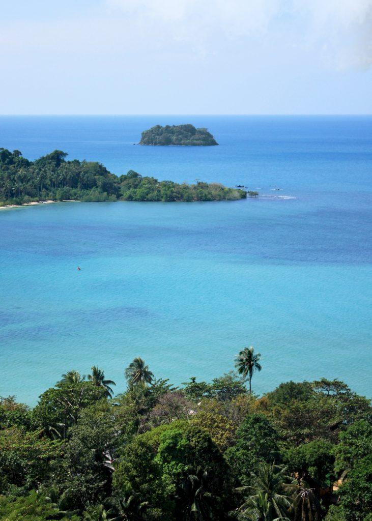 Tajlandia kiedy jechać - listopad