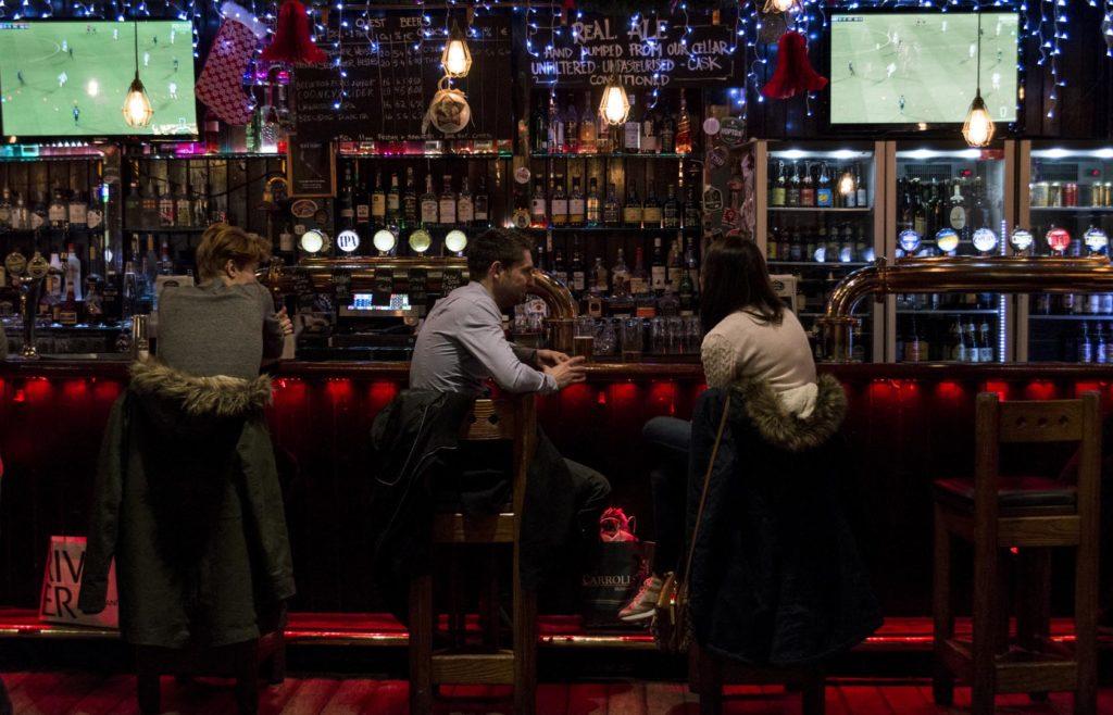 Dublin - The Porterhouse