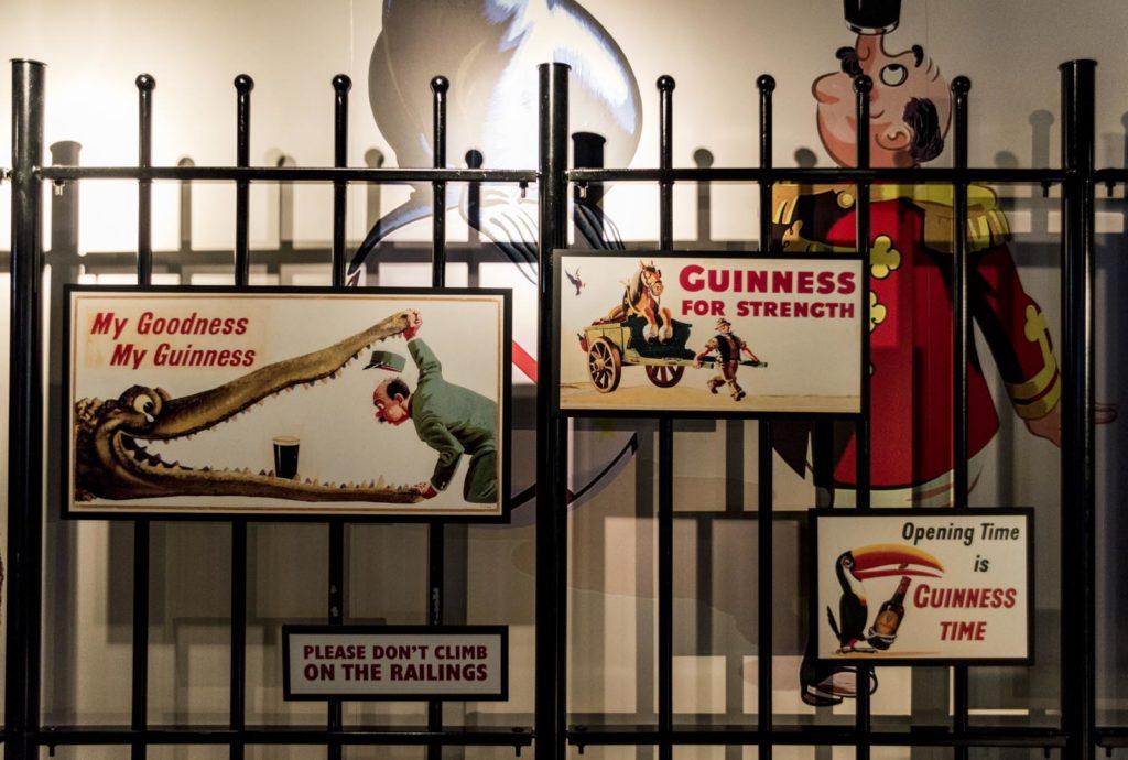 Muzeum Guinnessa