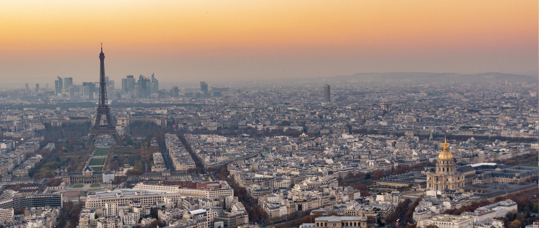 Niezapomniany weekend w Paryżu. Pełen przewodnik po atrakcjach, które musisz zobaczyć.