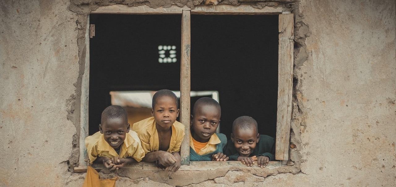 Jak wyjechać na zagraniczny wolontariat w Kenii i pomóc dzieciom z wyspy Mfangano?