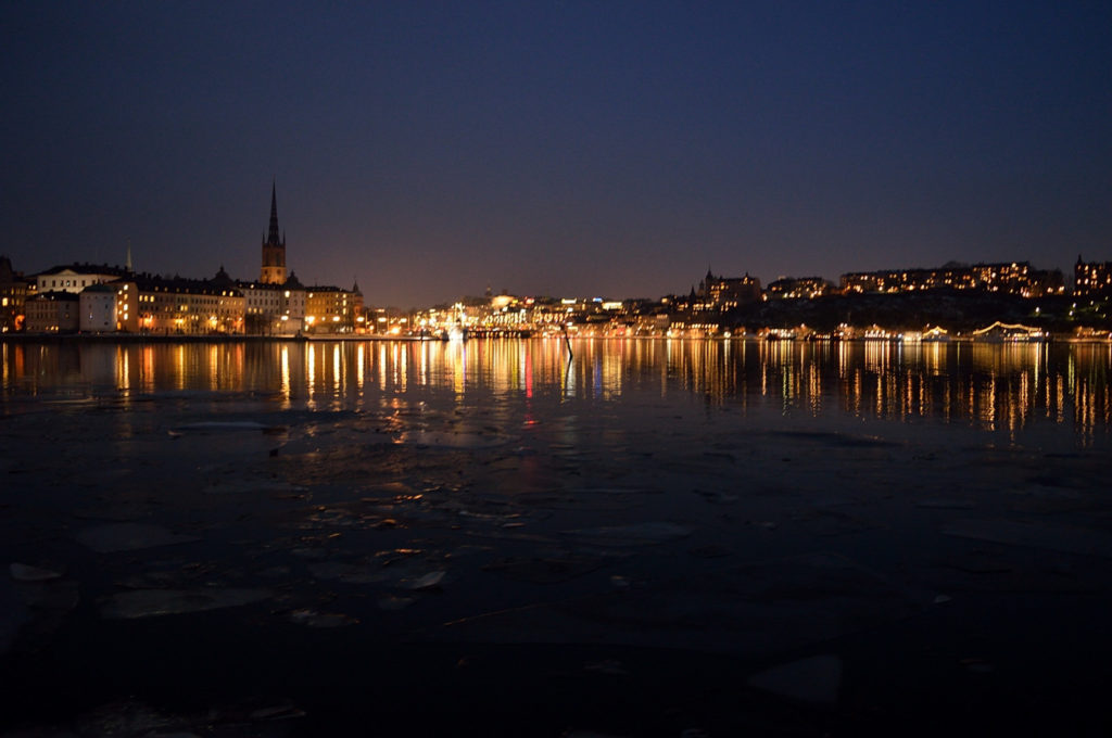 Things to do in Stockholm in winter: City Hall