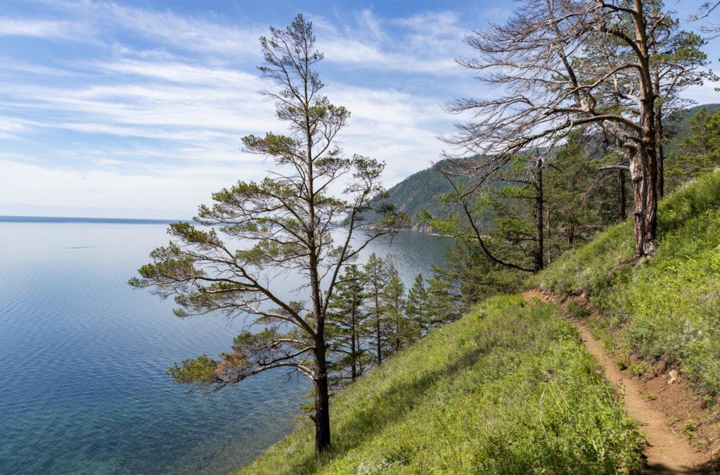 Wielki Szlak Bajkalski