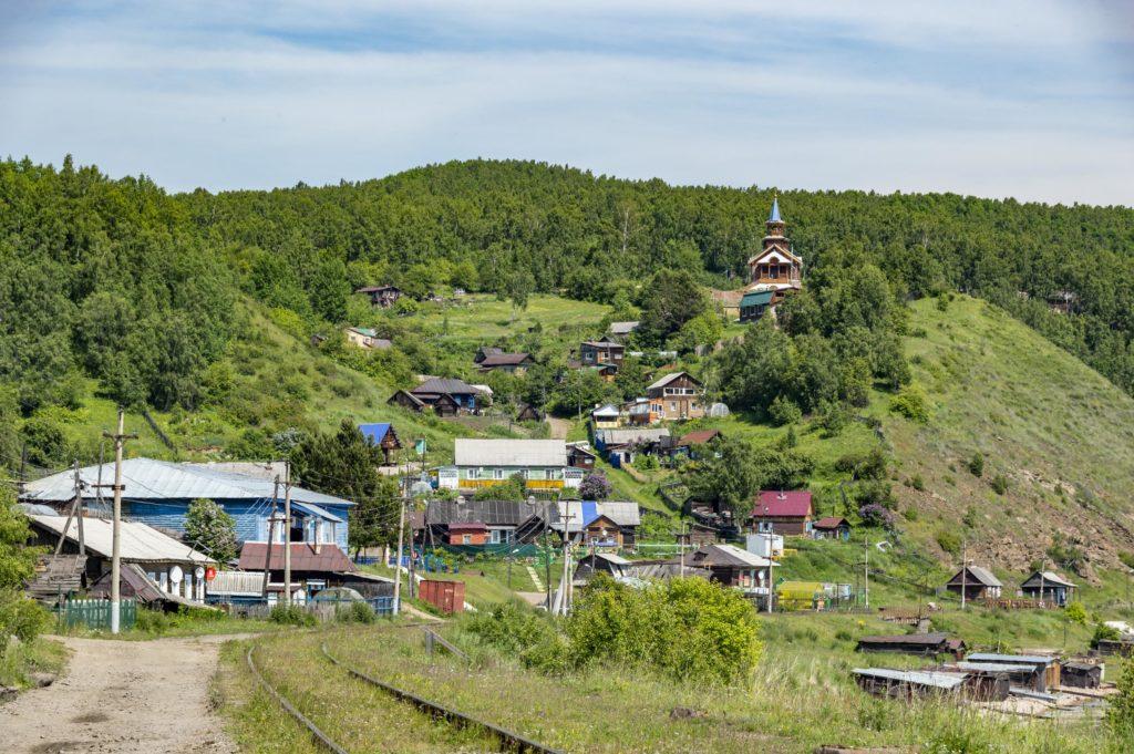 Port Bajkał
