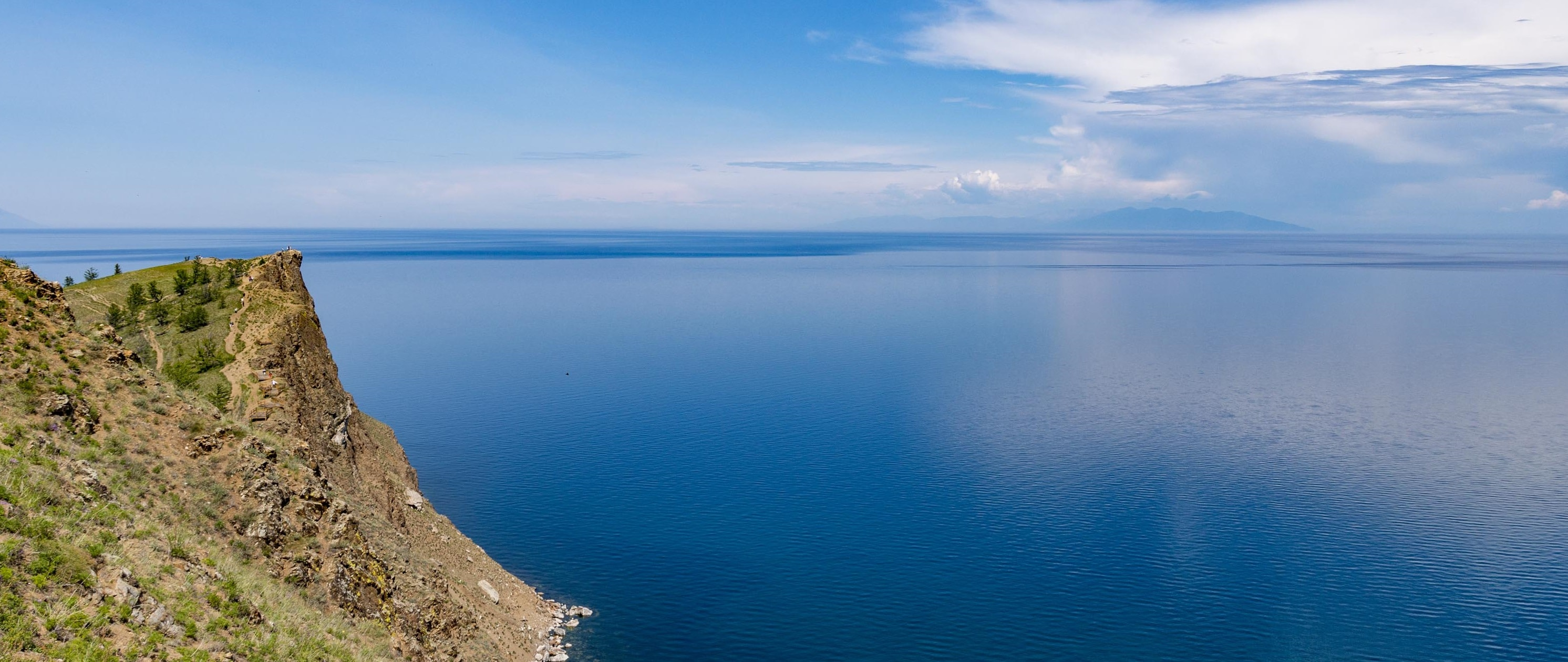 The Most Breathtaking Things To Do By Lake Baikal in Siberia, Russia.