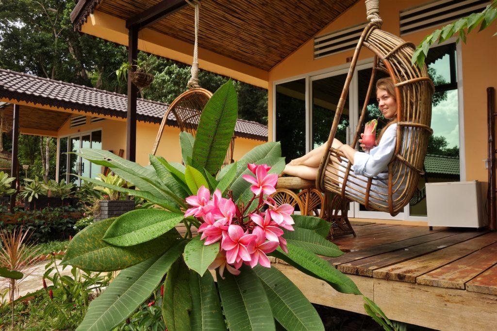 wolontariat w Kambodży - po godzinach