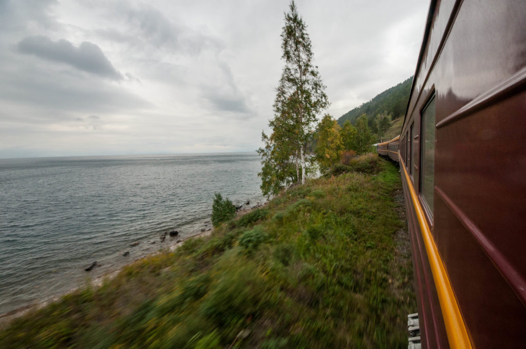 trans-siberian railway tips
